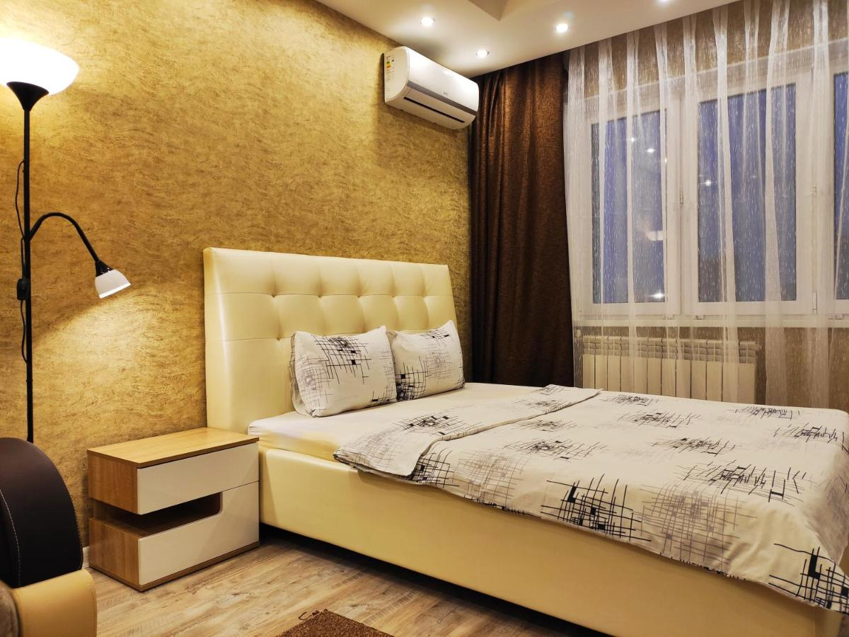 Апартаменты/квартира  Fresh Room: Апартаменты на Маршала Устинова