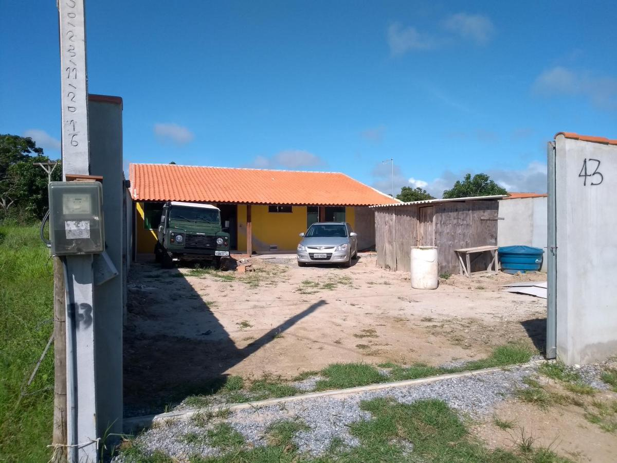 Дом для отпуска  Casa Pequena Em Buzios-RJ