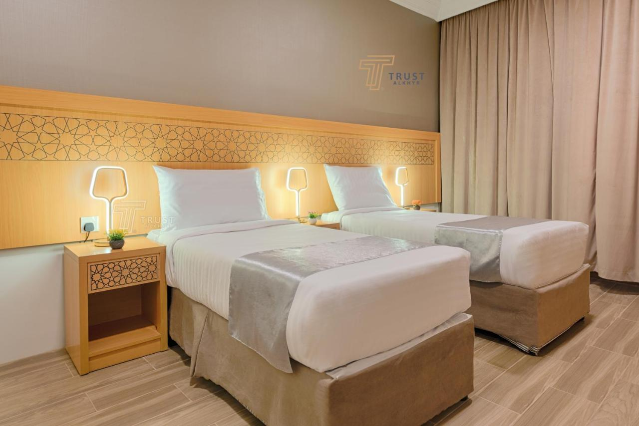 Отель  Trust Alkhyr Hotel