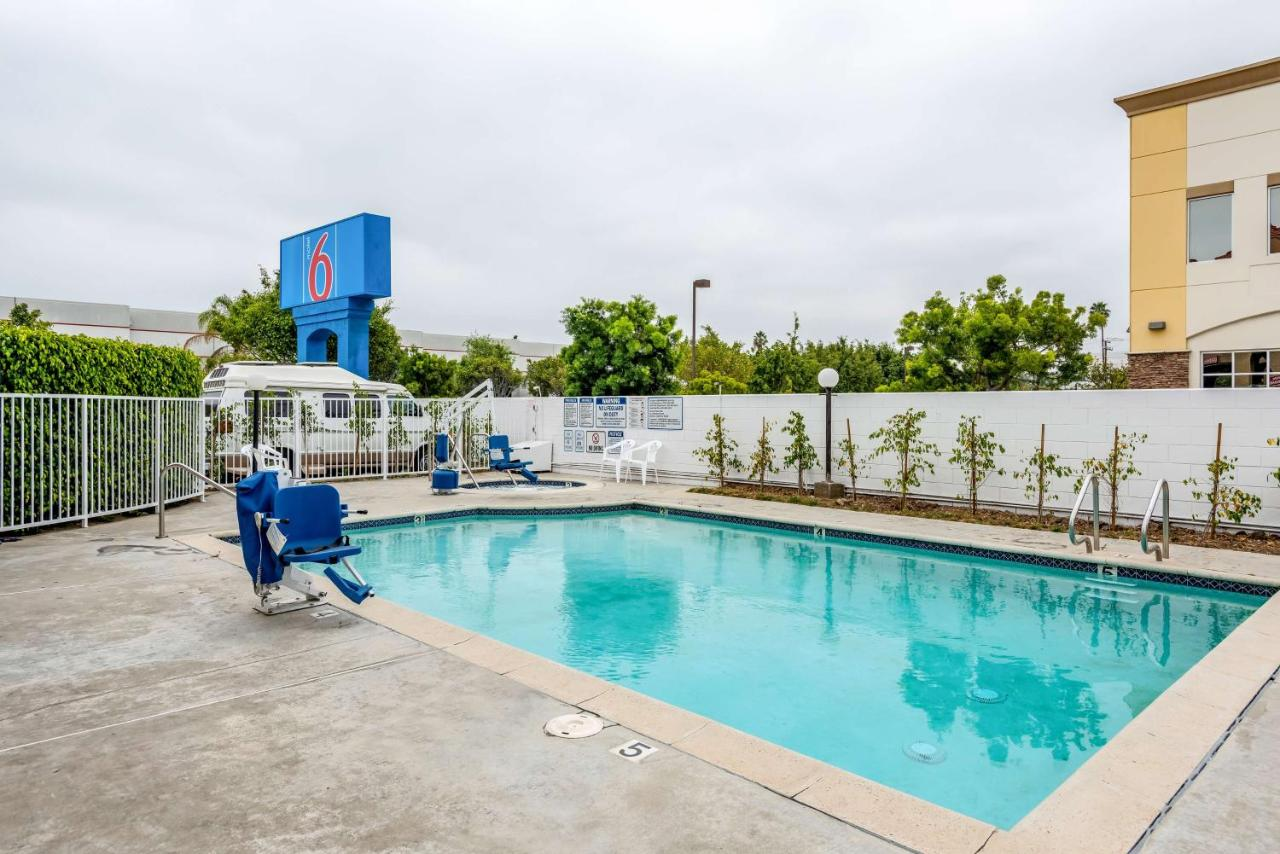 هتل Motel 6 Gardena Ca - South
