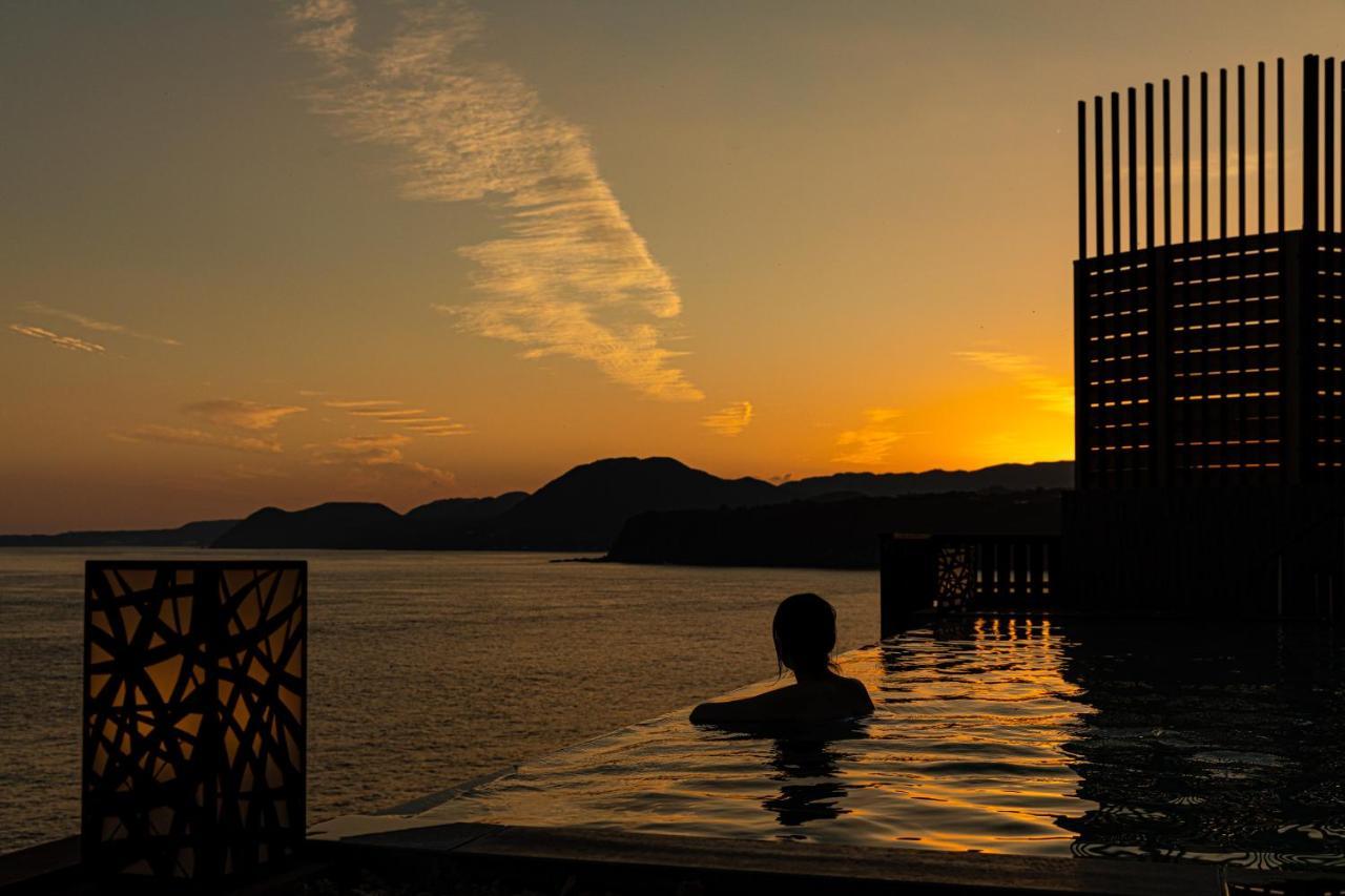 記念日におすすめのレストラン・海一望絶景の宿いなとり荘の写真4