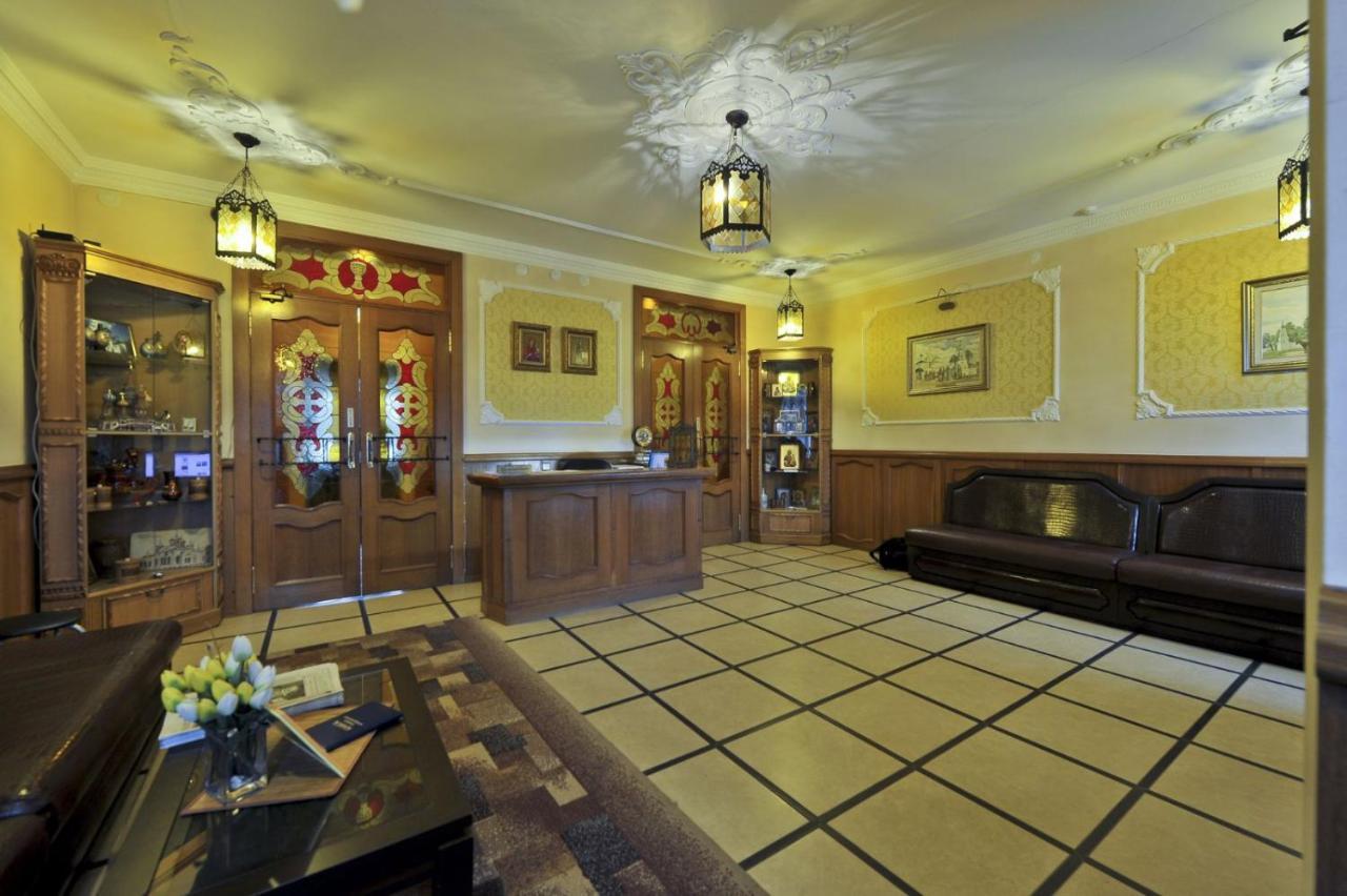Фото  Мини-гостиница  Дом паломника при Раифском монастыре