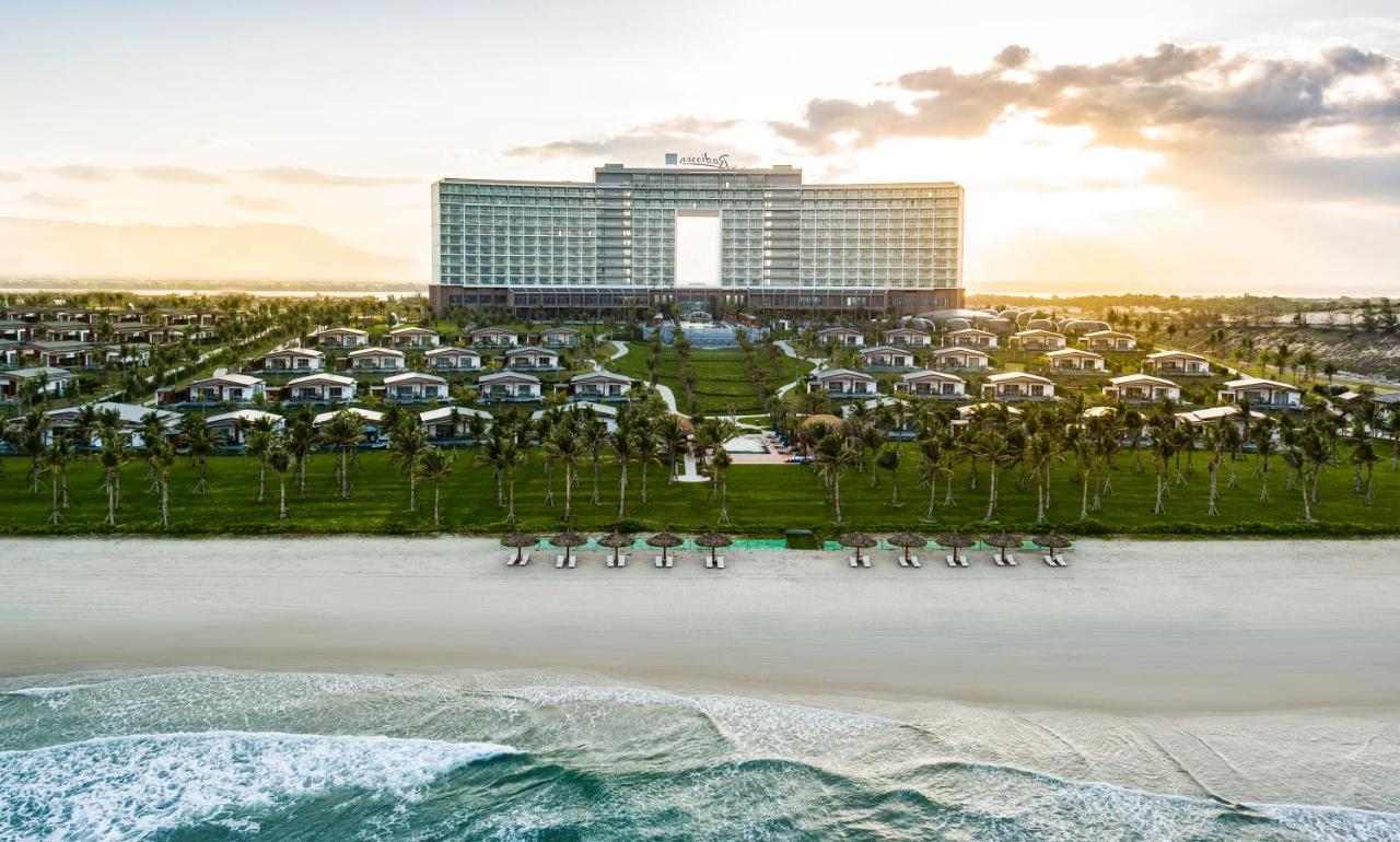 Курортный отель  Radisson Blu Resort Cam Ranh