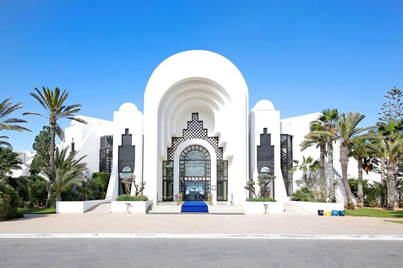 Отель  Radisson Blu Palace Resort & Thalasso, Djerba
