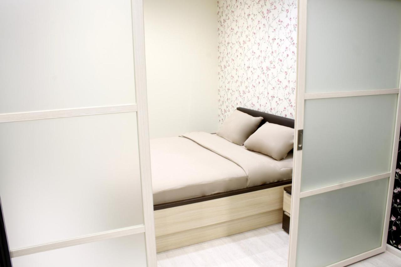 Фото  Апартаменты/квартира  Однокомнатные Апартаменты с Дизайнерским Ремонтом