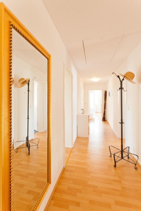 Дома для отпуска Haus Sonne