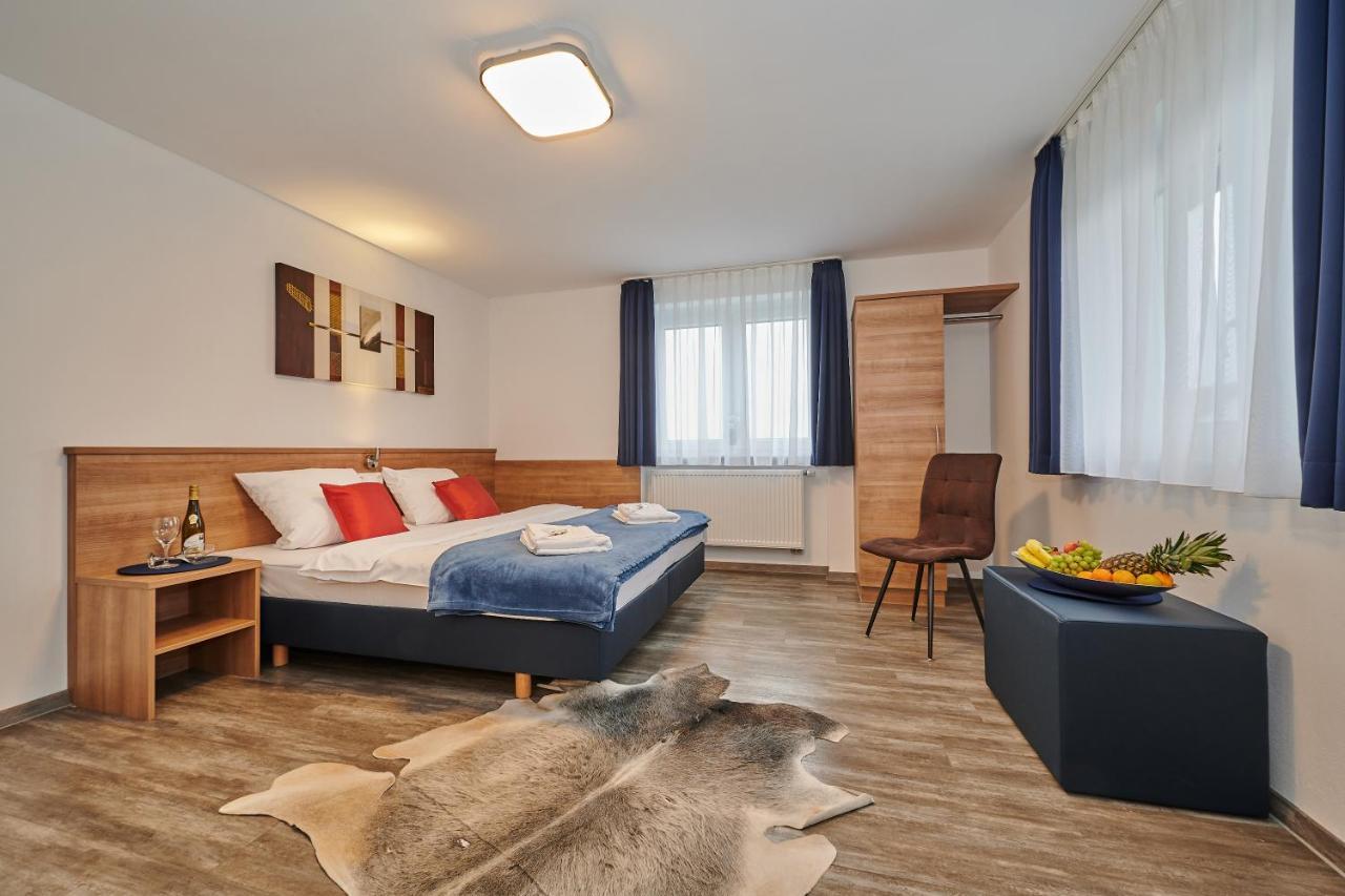 Отель  Sunny Hotel Straubing