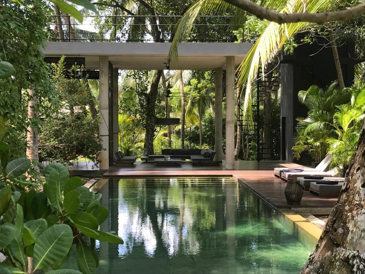 Отель  KAJU GREEN Eco Lodges