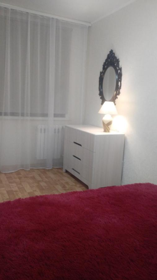 Апартаменты/квартира  Двухкомнатная уютная квартира