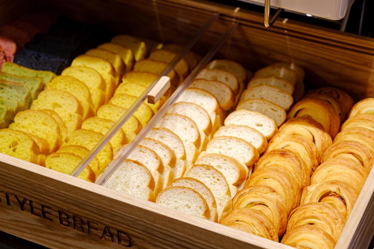 記念日におすすめのレストラン・クインテッサホテル福岡天神南の写真3