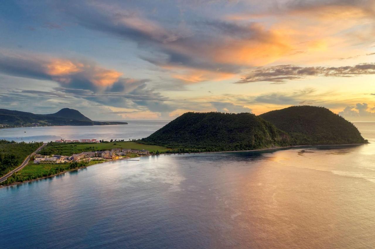 Dominica, Kleine Antillen, Karibik