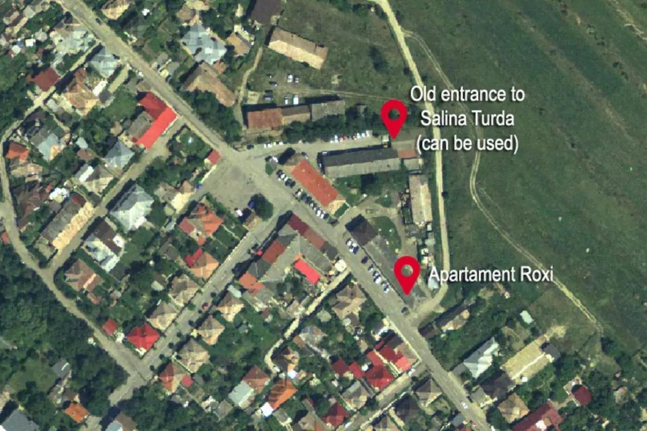 Apartament Roxi 50 Meters From Salina Turda Turda Prețuri