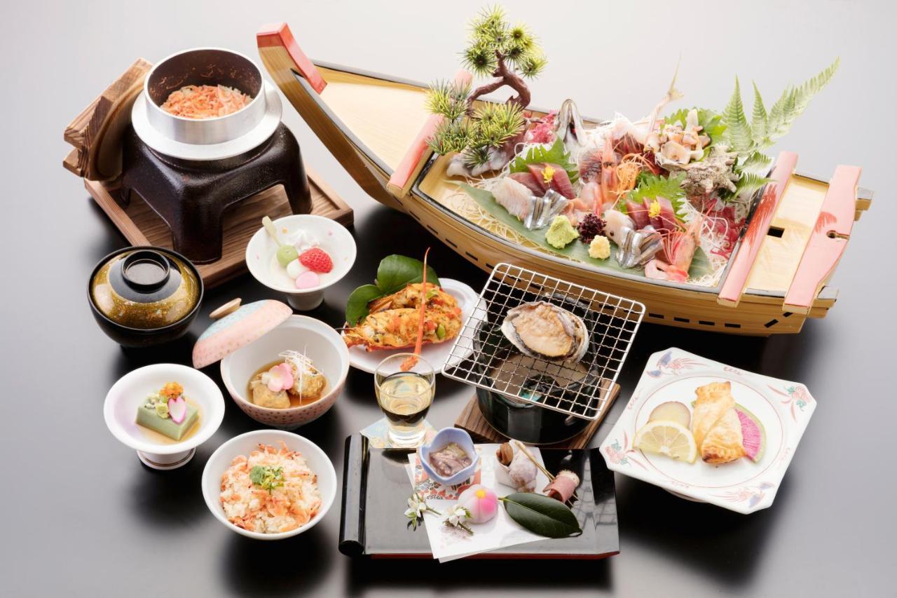 記念日におすすめのレストラン・あるじ栖の写真3