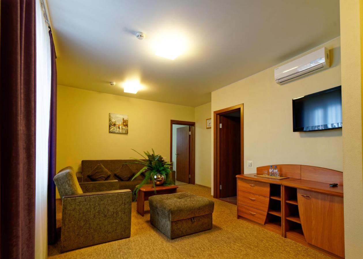 Фото  Апартаменты/квартира  BARVIHA Rooms