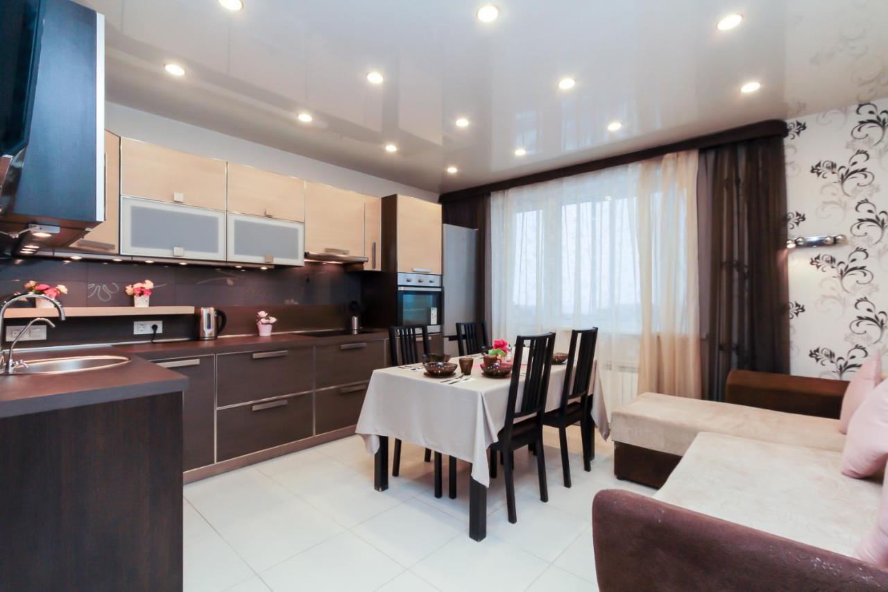 Апартаменты/квартира  Apartments Gorsky 75