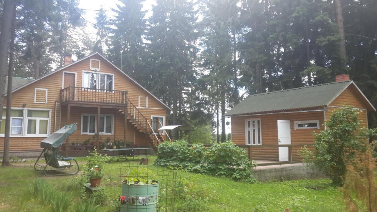 Апартаменты/квартиры  Отдых на озере Селигер, для всей семьи