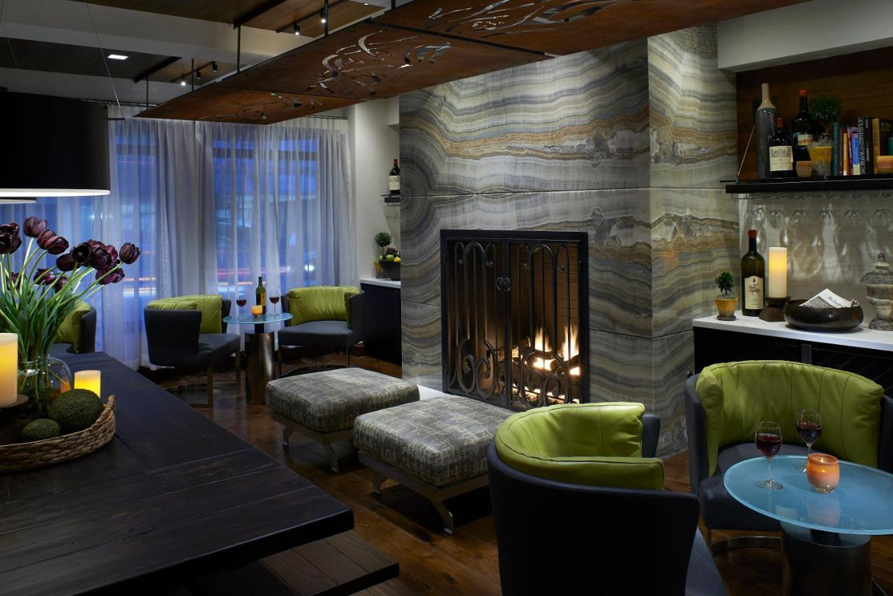 Отель  Kimpton Hotel Vintage Seattle