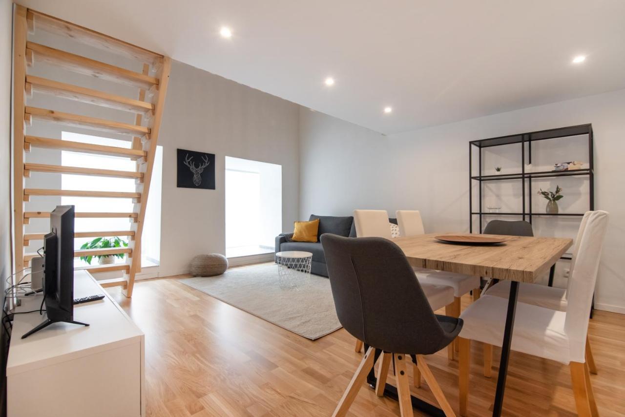 Апартаменты/квартира  Sonniges Apartment Mit Loft Charakter Gleich Bei Schönbrunn