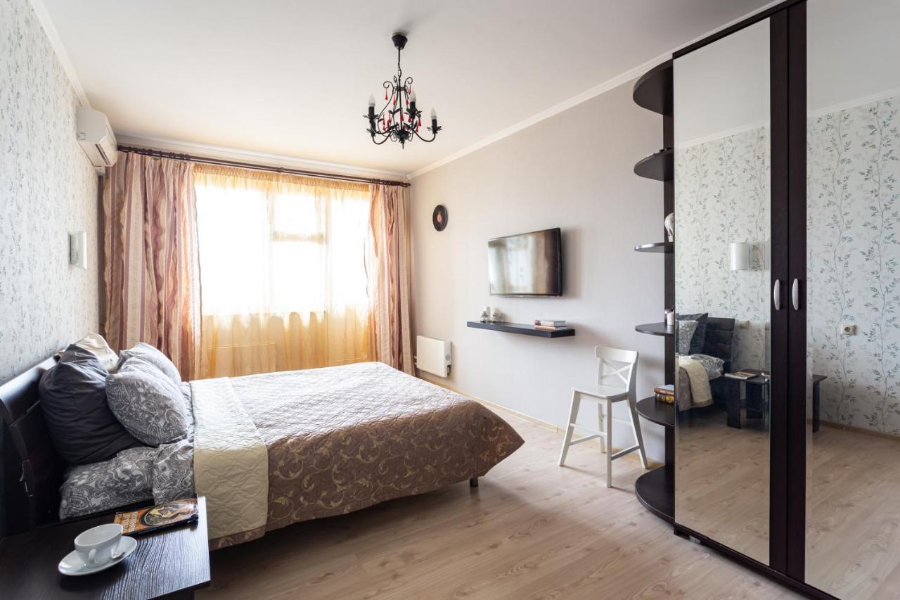 Апартаменты/квартира  Family Room Solntsevo