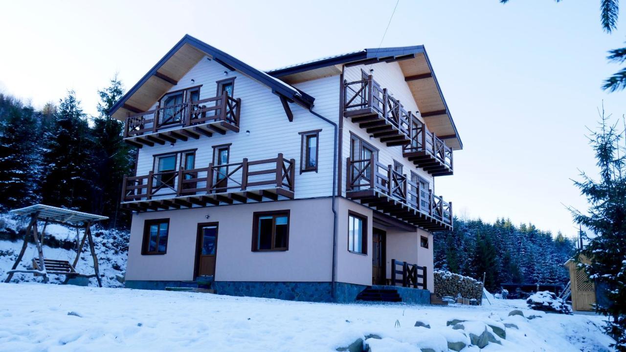 Гостевой дом  Hirska Kazka