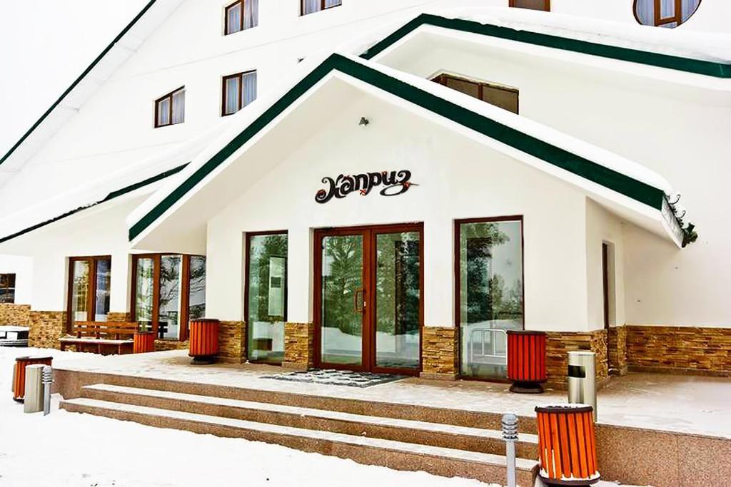 Отель  Kapriz Karakol