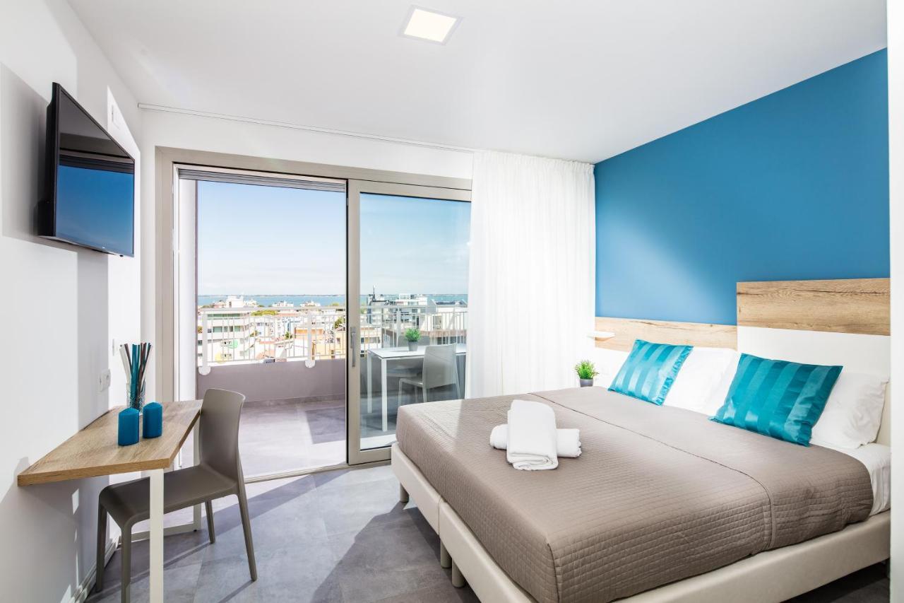 aparthotel adriatica, adriatica zimmer aparthotel