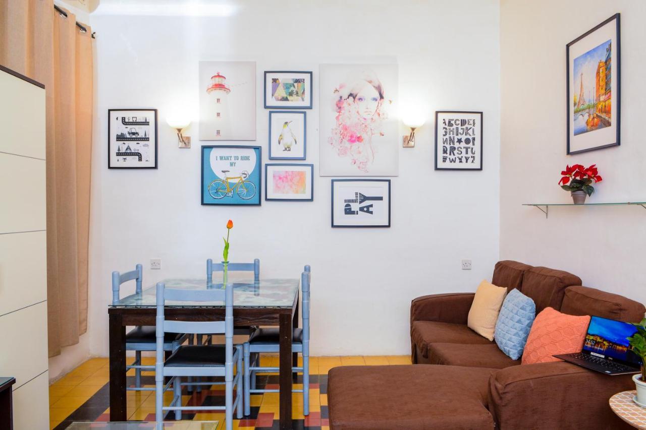 Апартаменты/квартира  Sliema Boutique Apartment