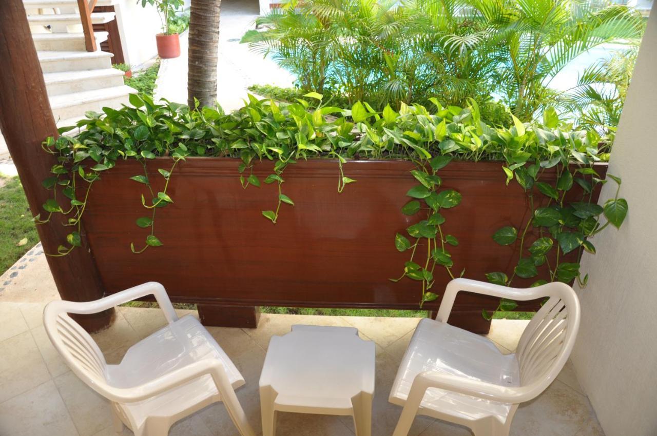 Hotel Posada Sian Kaan Mexiko Playa