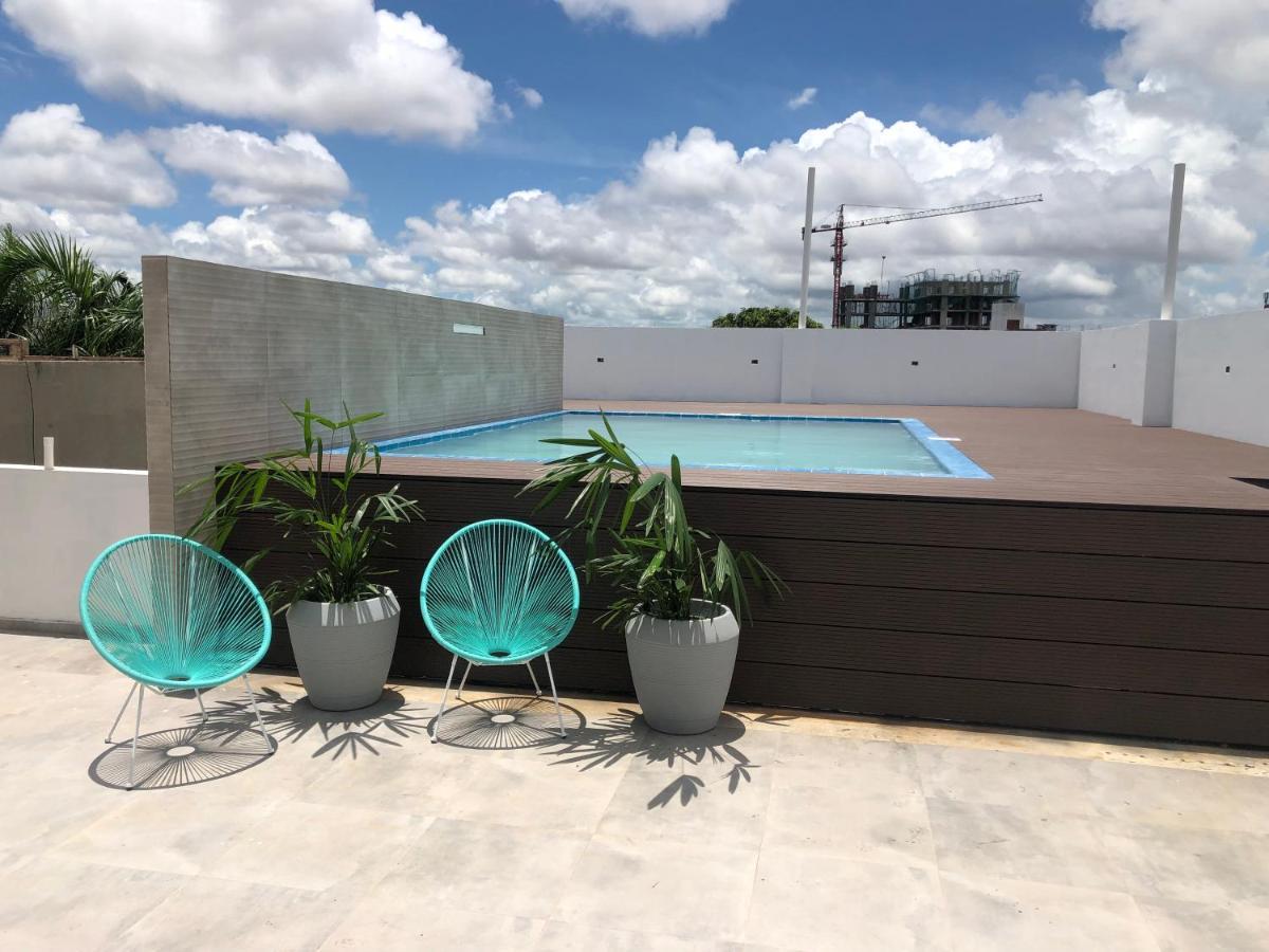 Апартаменты/квартиры  Sibaris Cañoto