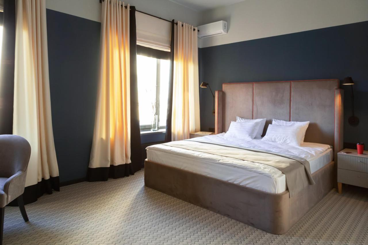 Фото  Отель  Отель Рязань