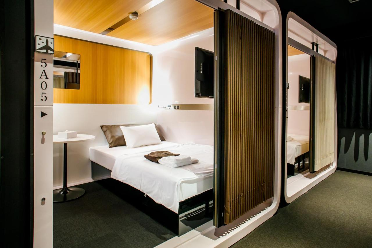 First Cabin TKP Nagoya Station