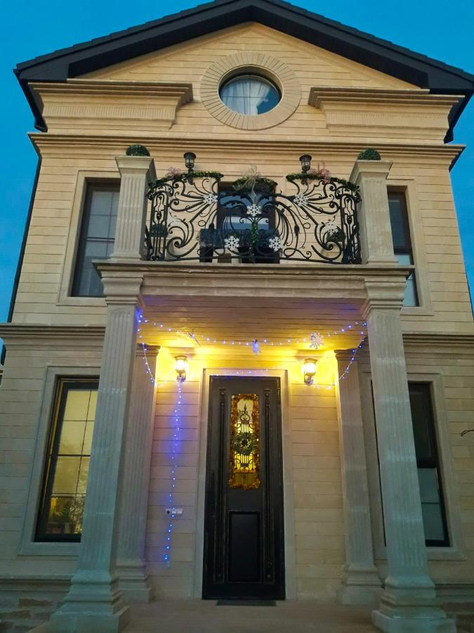Гостевой дом  Золотая Роза