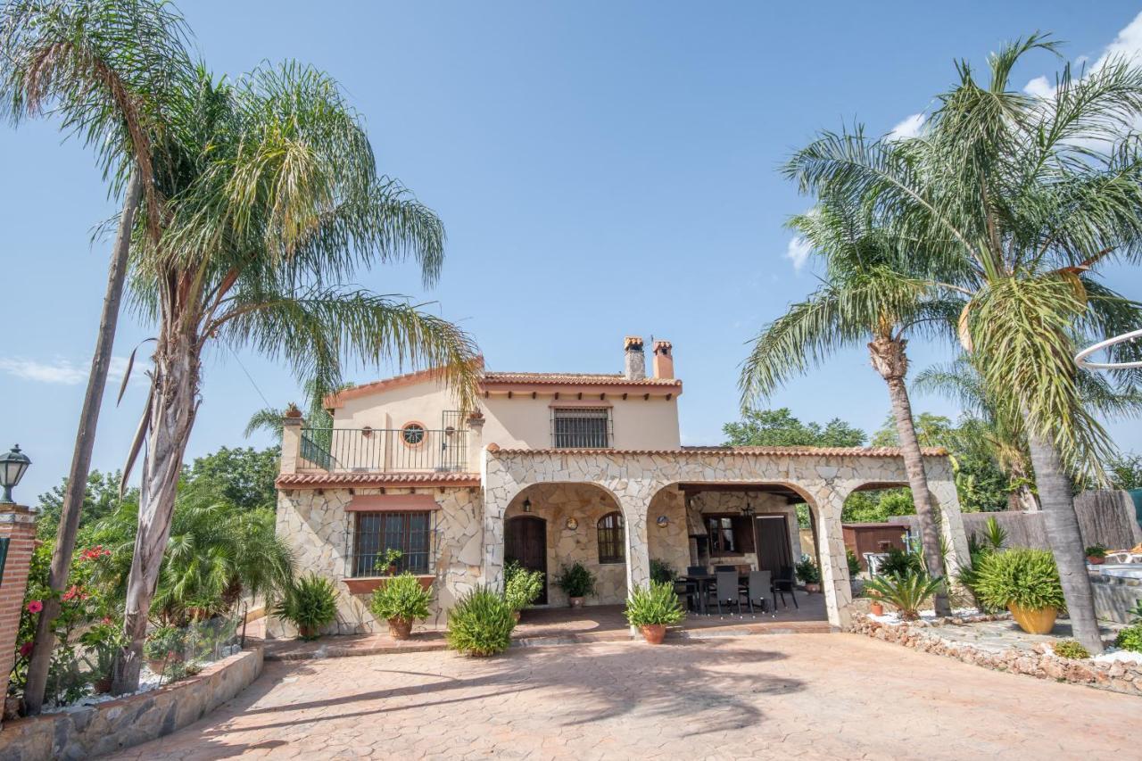 Дом для отпуска  Cubo´s Finca Los Helechos