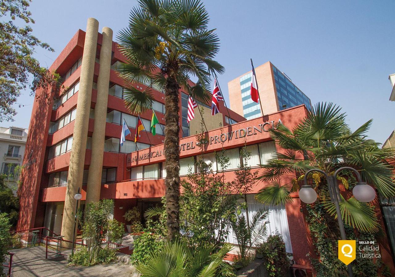Hotel Providencia Santiago Chile Booking Com