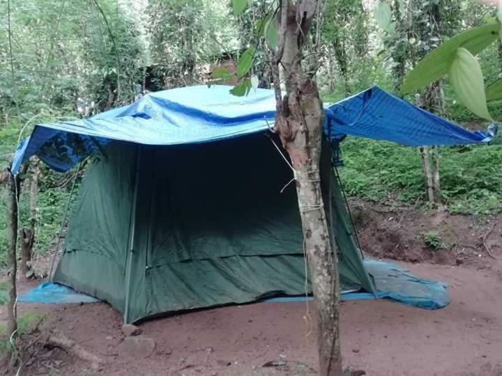 Meemure Unawaththe Gedara Camping Site