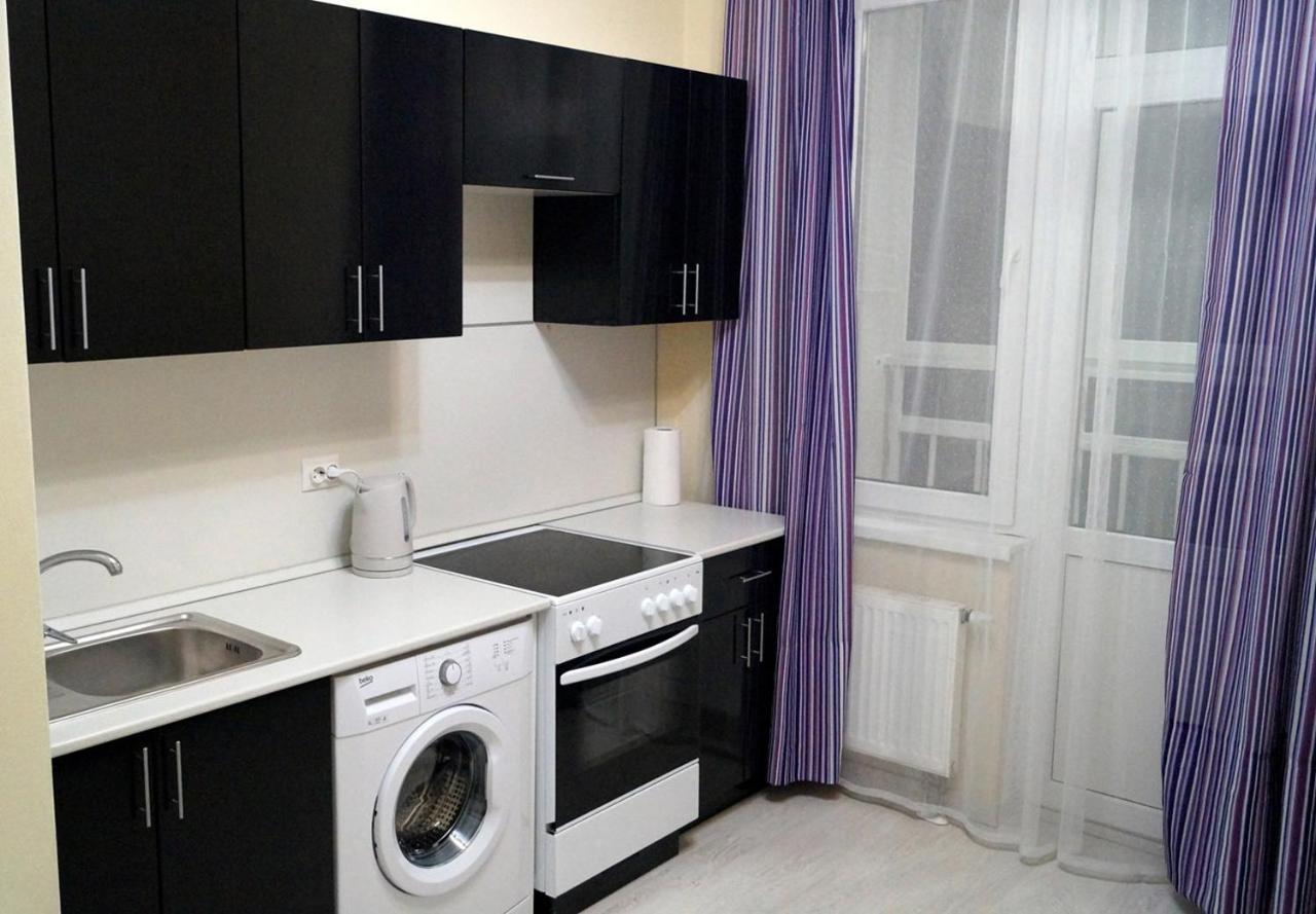 Апартаменты/квартира Апартаменты Анкудиновский Парк