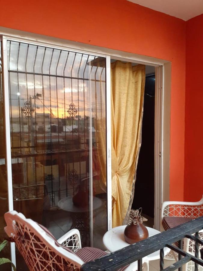Апартаменты/квартира  Casa Particular Residencial Sandra III
