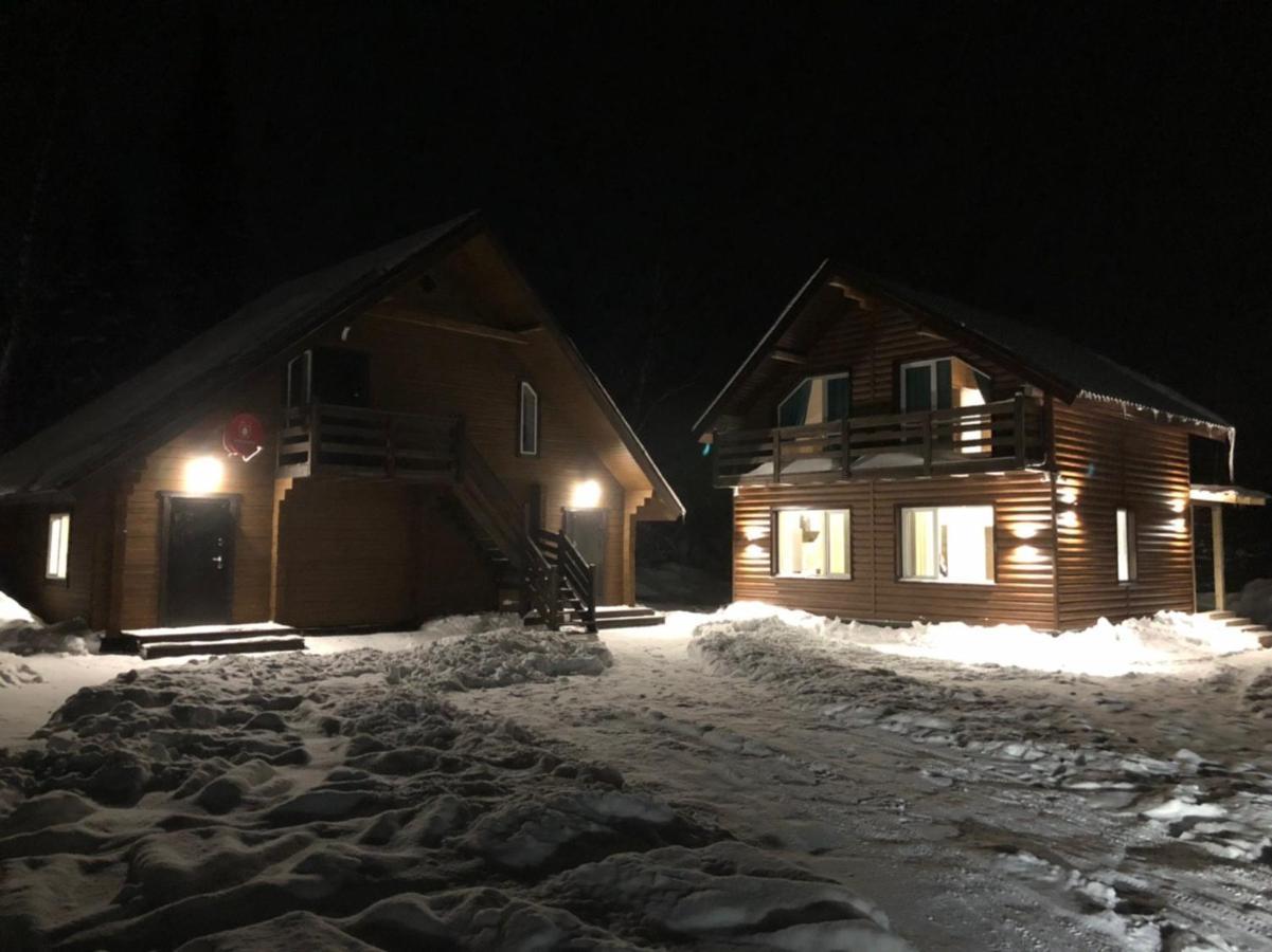 Дом для отпуска  Kedr