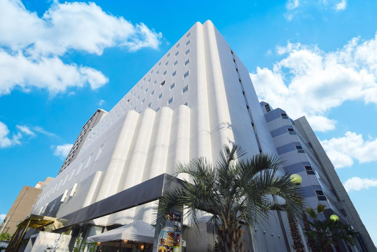 記念日におすすめのホテル・IP City Hotel Osaka - Imperial Palace Groupの写真1