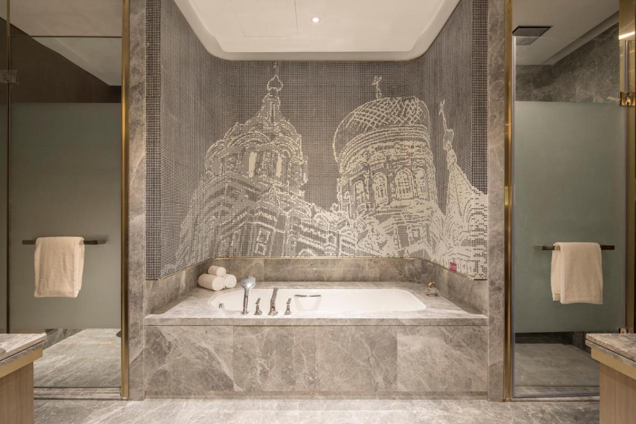 Отель  Crowne Plaza Harbin Songbei, an IHG hotel  - отзывы Booking
