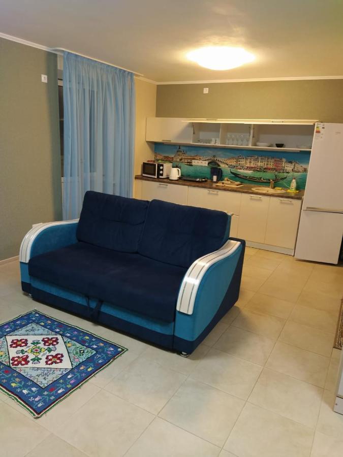 Фото  Апартаменты/квартира  Студия в центре 3 Дачной