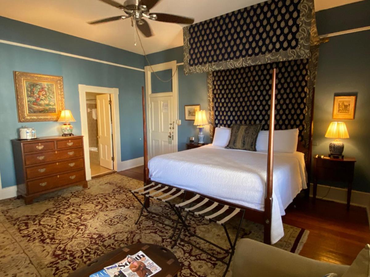 Foley House Inn США Саванна
