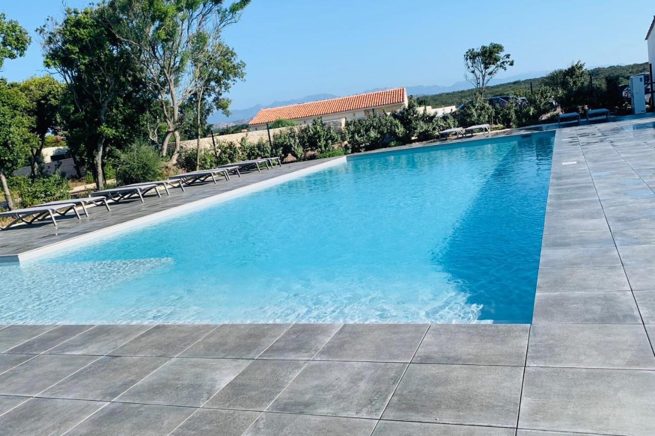 Filtre Piscine Lave Vaisselle villa t4, u pinu, maquis, piscine, bonifacio, france
