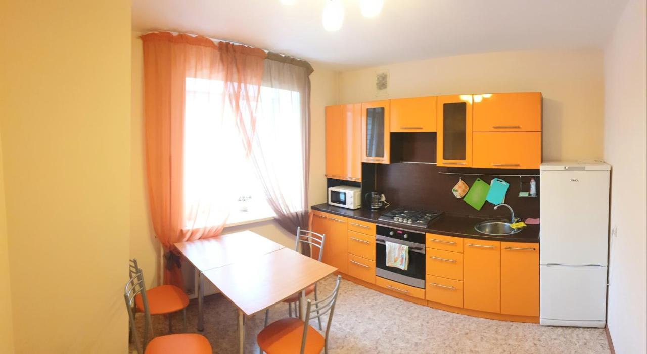 Апартаменты/квартира  Апартаменты на ул. Труфанова 32а  - отзывы Booking