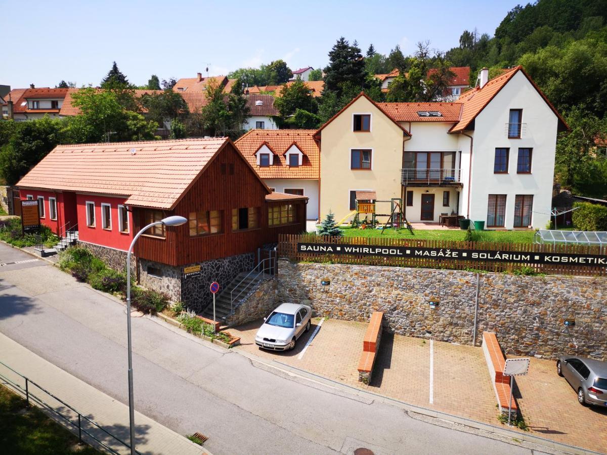 Гостевой дом  Penzion Delanta