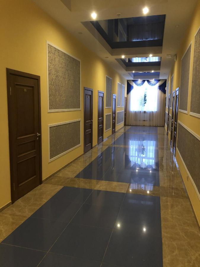 Отель  Ярославская Корона Отель  - отзывы Booking