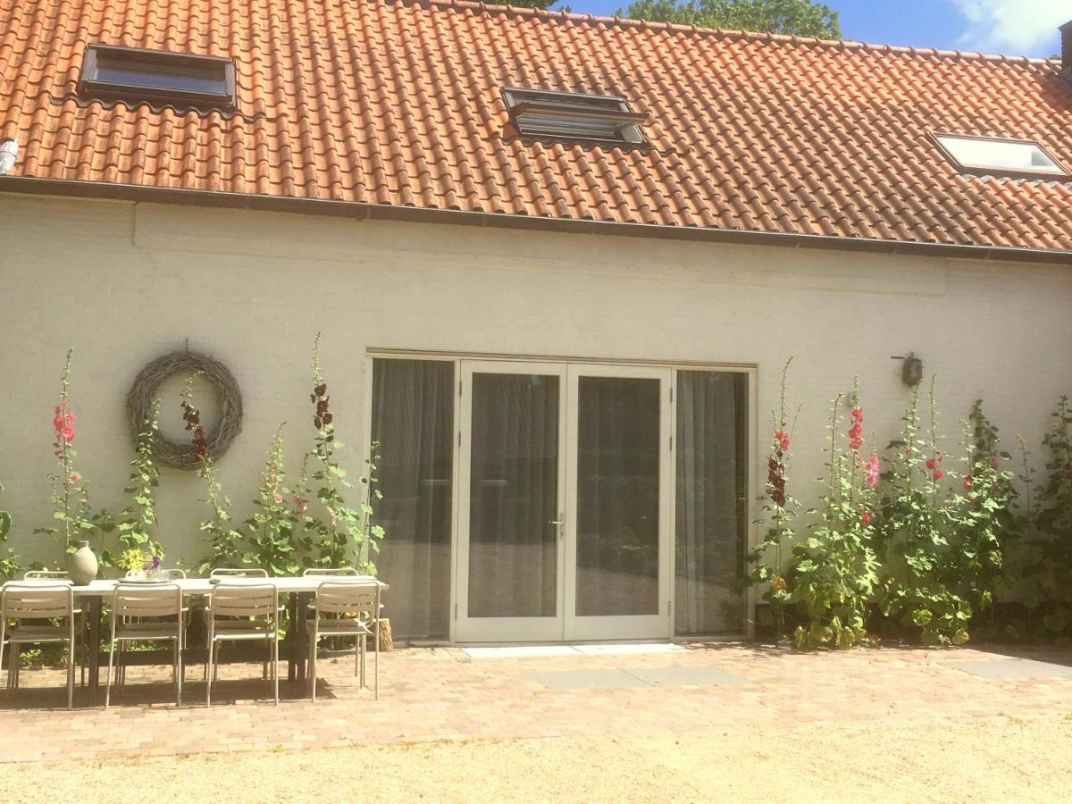 Guest Houses In Cadzand Zeeland