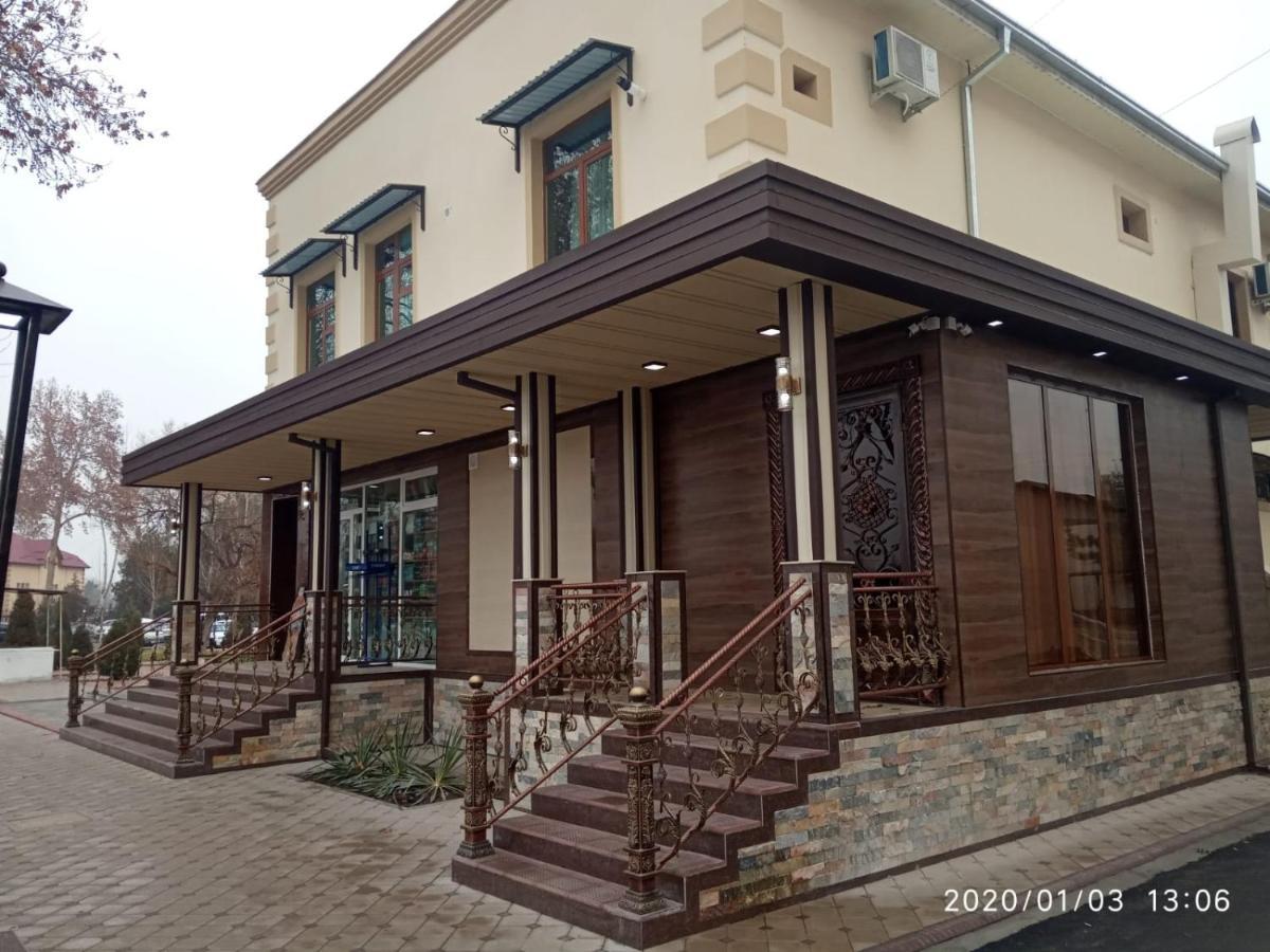 Апартаменты/квартира  Гостевой домик Shirin Fergana