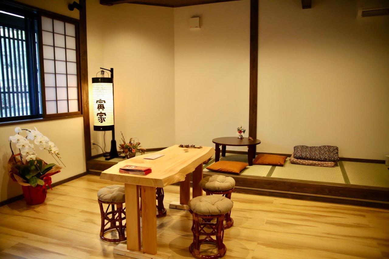 記念日におすすめのレストラン・寅家 Toraya ryokanの写真6