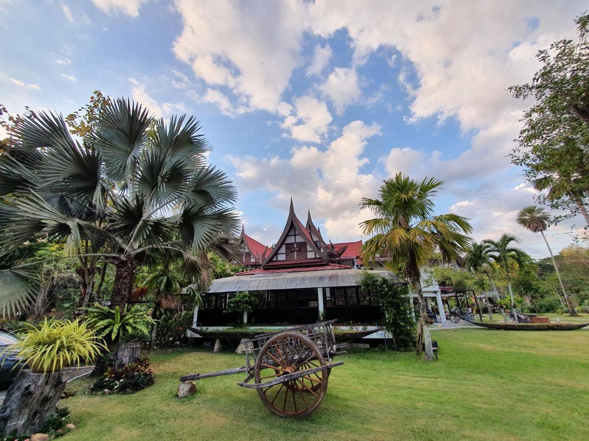 วิลล่าพนาลัย (Villa Panalai)